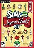 Les Sims 2 Kit Joyeux Noël