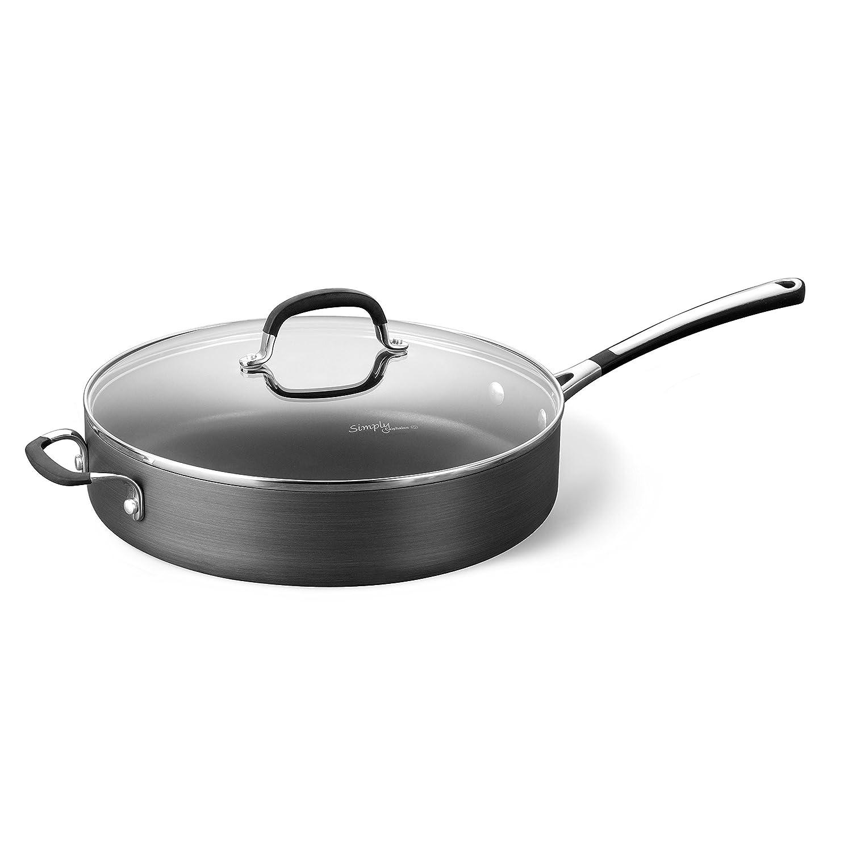 The Best Saute Pan 2