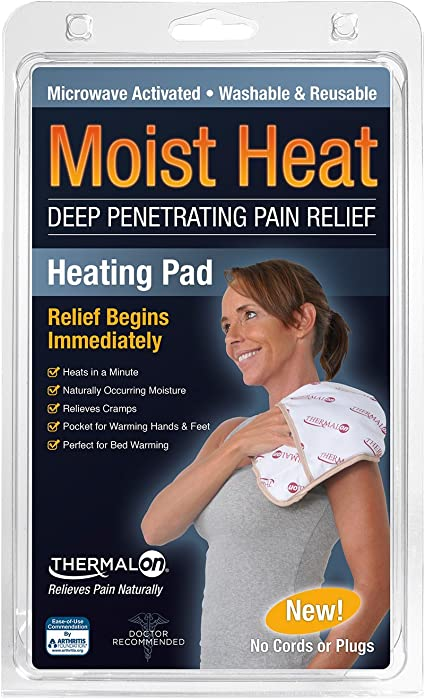 Top 10 Leaf Heating Pad