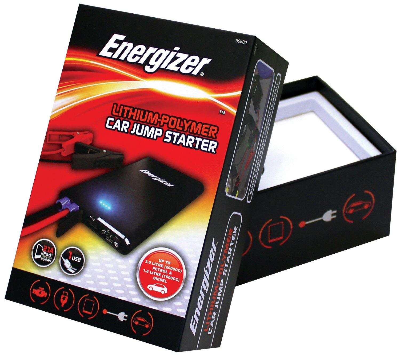 Energizer 50800B 3676