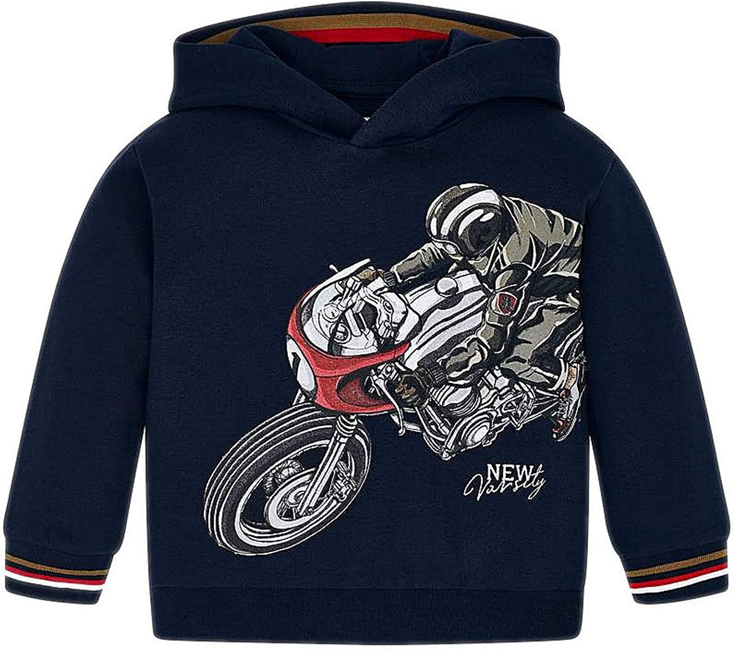 Pullover for Boys Navy 4429 Mayoral