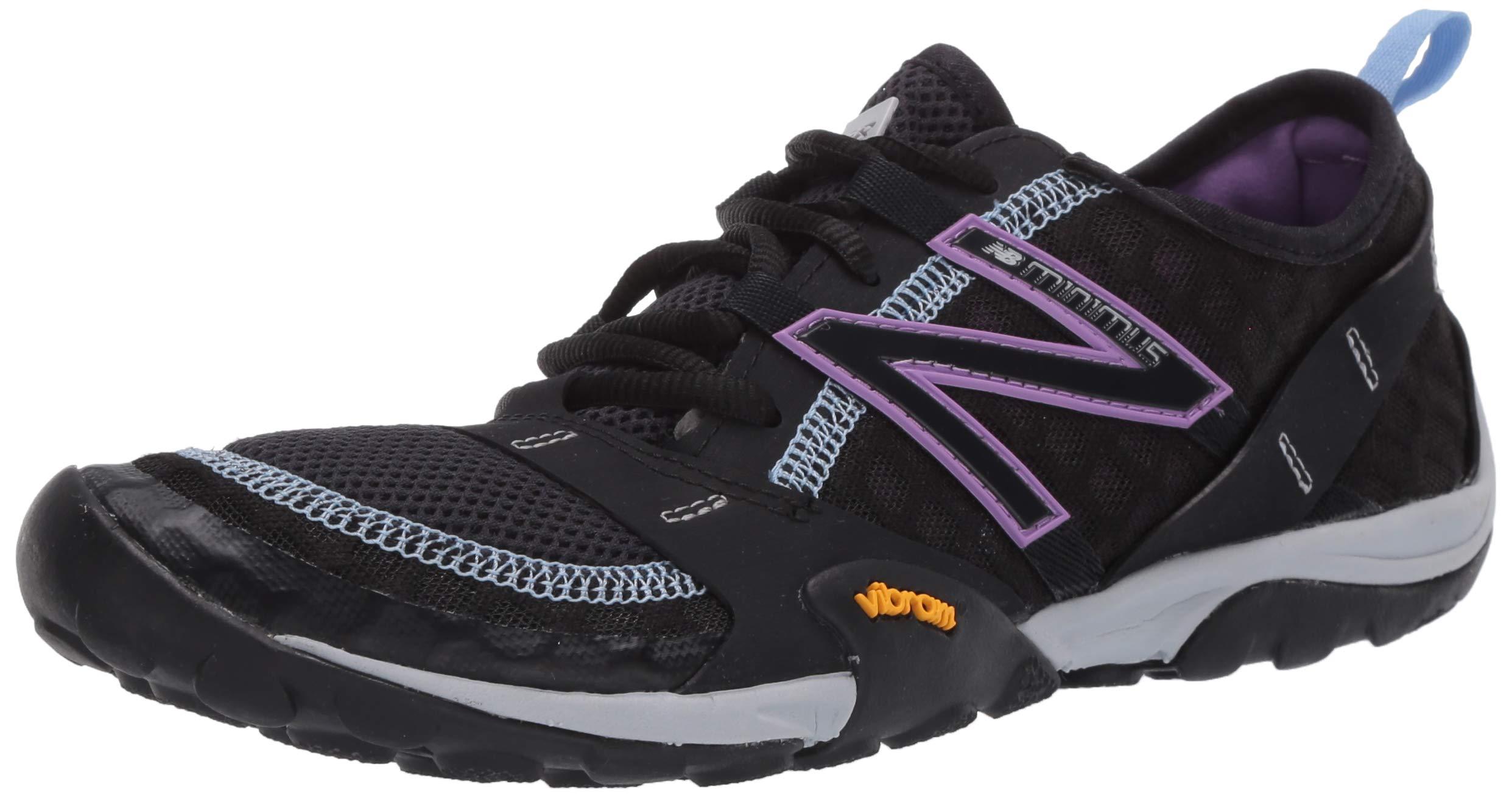 New Balance Women's Minimus 10 V1 Trail Running Shoe