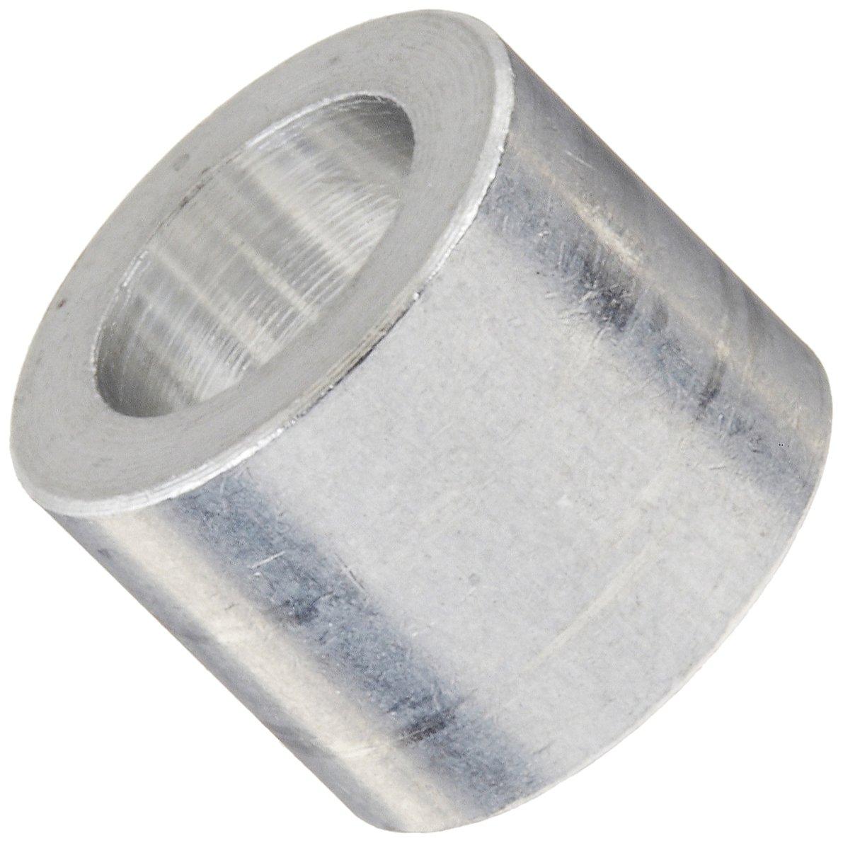"12 Steel Bolt Spacers 3//4/"" od x 3//8/"" id"