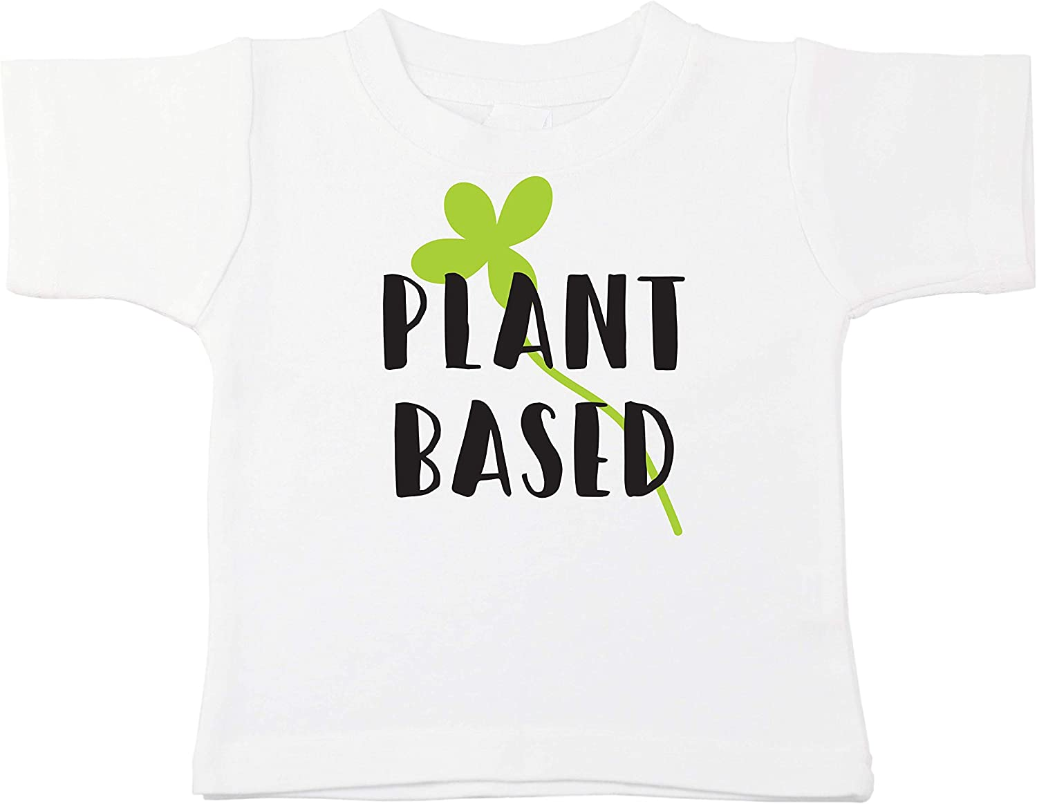 Kinacle Plant Based Baby//Toddler T-Shirt