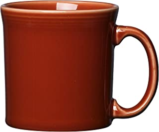product image for Fiesta 12-Ounce Java Mug, Paprika