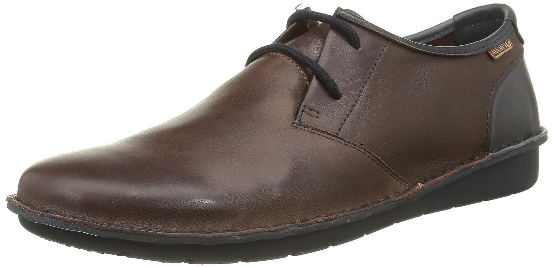 Pikolinos Santiago M7b_i17, Zapatos de Cordones Oxford para Hombre