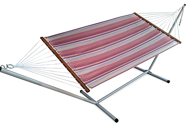 Hangit Extra Wide Hammocks Zula Swing for Outdoor for House