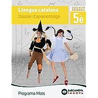 Mots 5. Llengua catalana. Dossier (Innova)