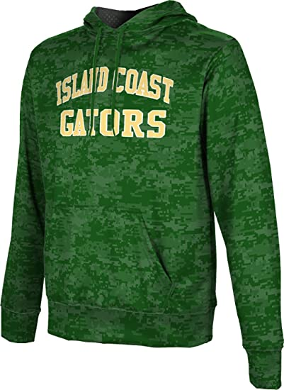 7897aa4aec0b4 ProSphere Men s Island Coast High School Digital Hoodie Sweatshirt (Apparel)  EF0C2