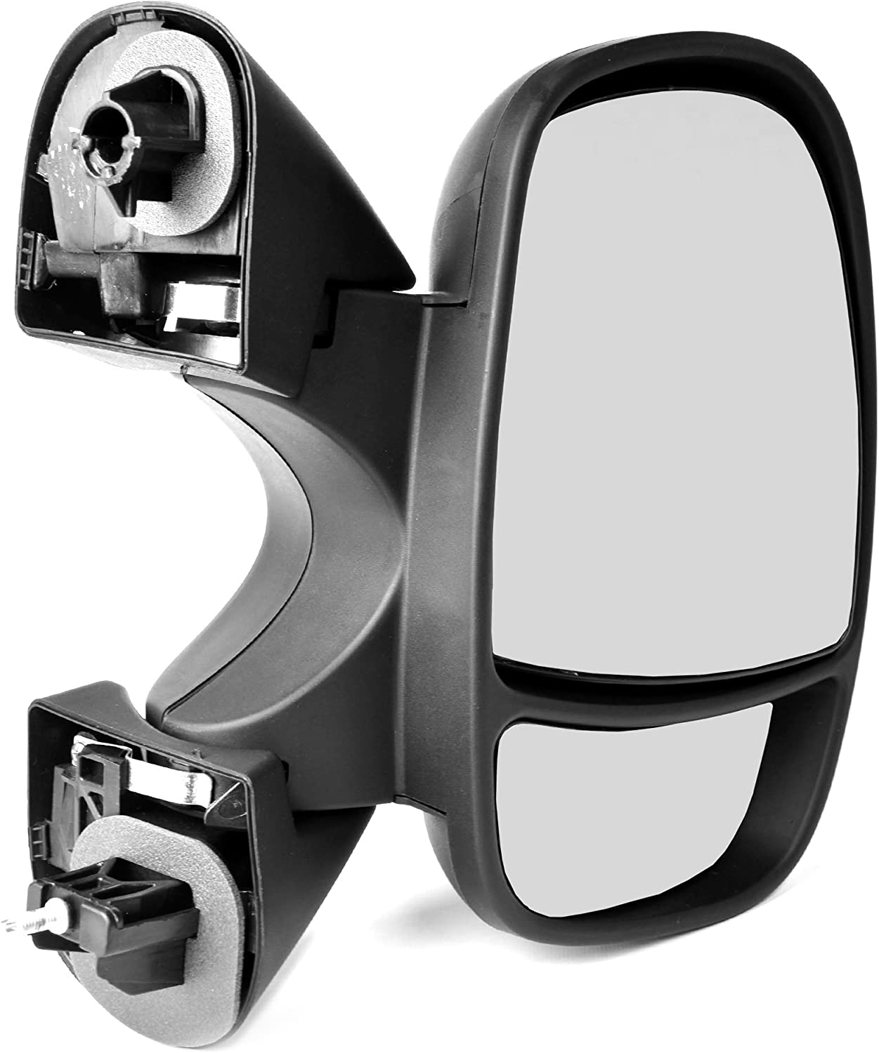 Right hand side whole wing door mirror unit #//LL0-136//590