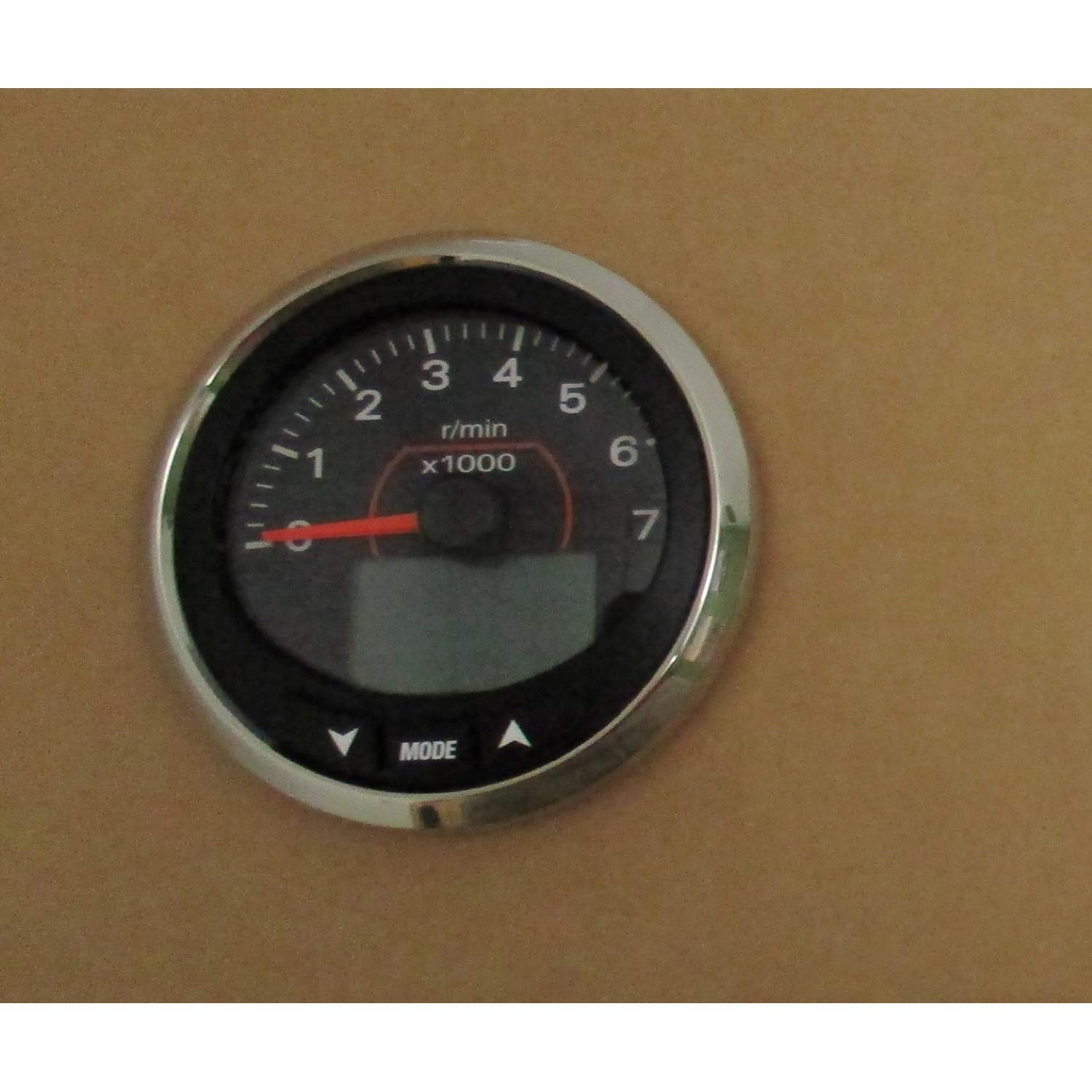 Amazon com: Evinrude Etec New Icon Tach Pro Tachometer Kit 4