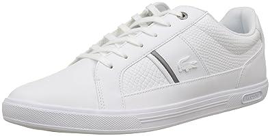 f7f9000d077409 Lacoste Herren Europa 417 1 SPM Sneaker  Lacoste  Amazon.de  Schuhe ...