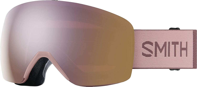Smith Optics Skyline Asian Fit Snow Goggle
