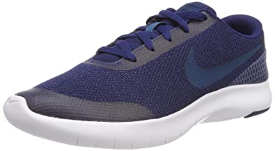 cheap for discount 56f42 fe2f2 Nike Flex Experience RN 7 (GS), Chaussures de Fitness garçon, Multicolore  Void