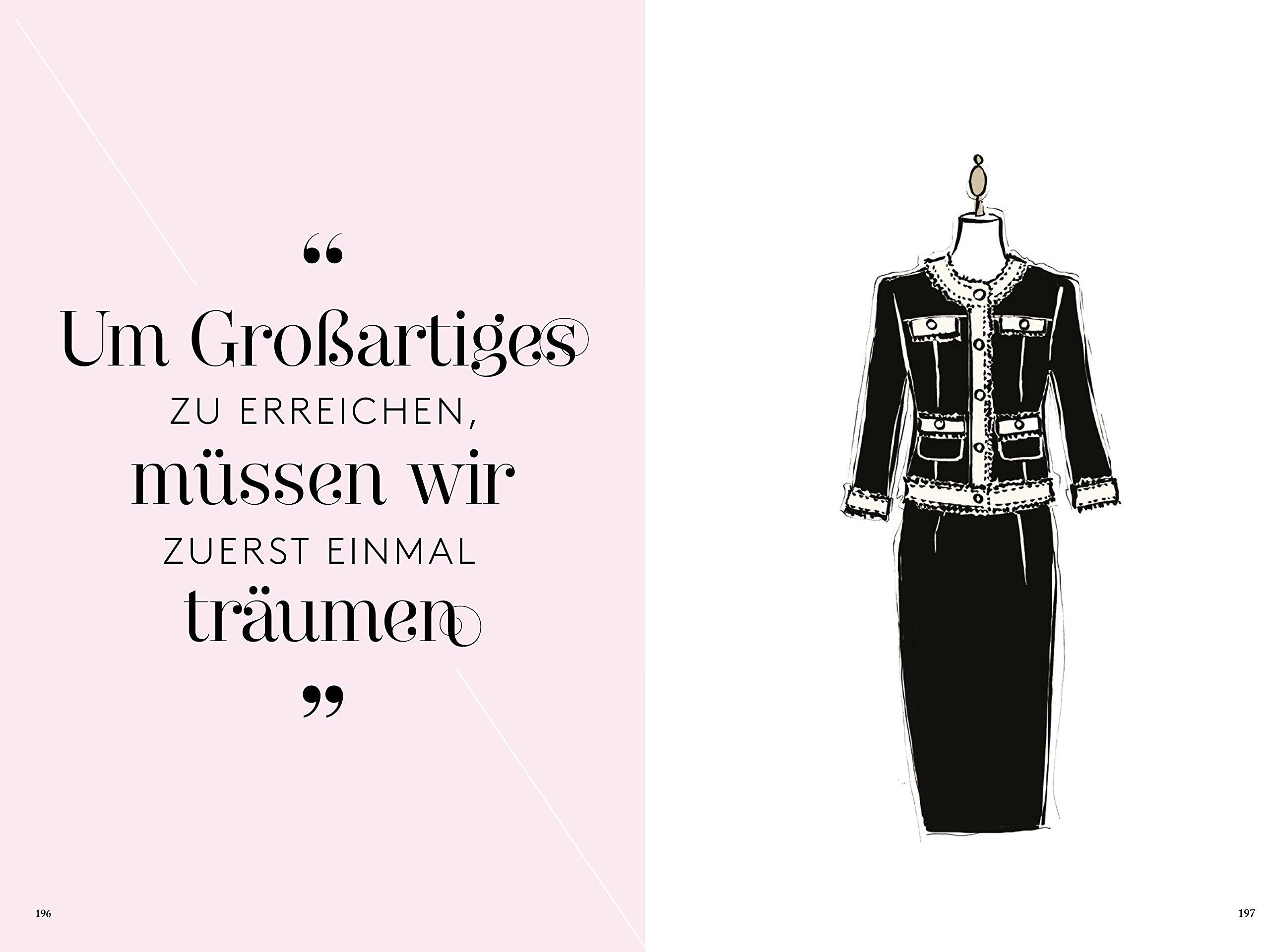 Coco Chanel Die Zauberhafte Welt Der Stil Ikone Amazon De Megan