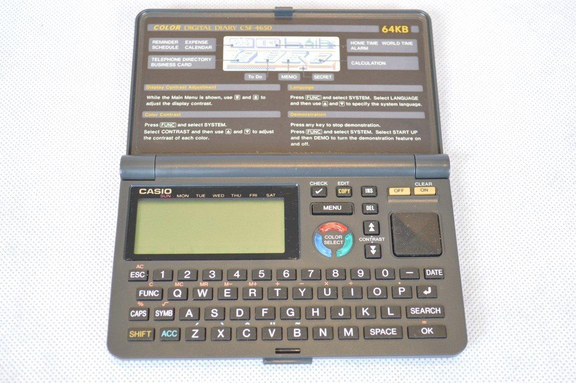 CSF-4650 VINTAGE: Amazon.es: Oficina y papelería