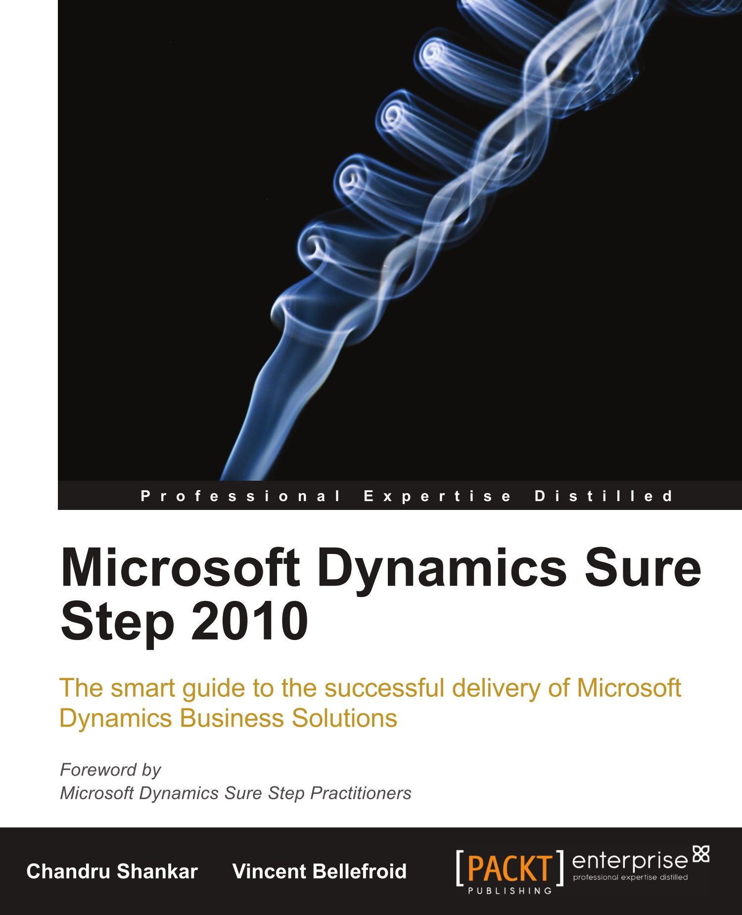 Download Microsoft Dynamics Sure Step 2010 PDF