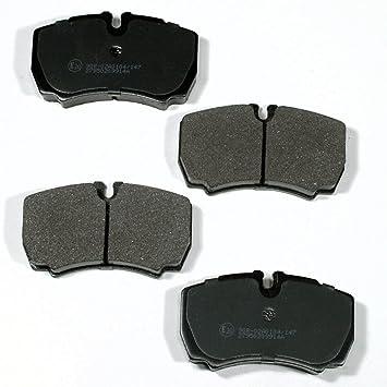 Bremsbel/äge//Bremskl/ötze//Bremsen f/ür hinten//f/ür die Hinterachse