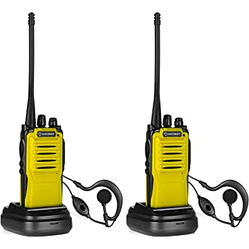best Amcrest ATR-22 Baofeng Two-Way Radio reviews