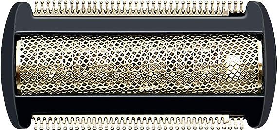 Reemplazo Trimmer/Shaver Foil Compatible para Philips Bodygroom BG2024 BG2025: Amazon.es: Salud y cuidado personal