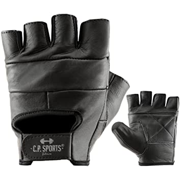 Bodybuilding Handschuhe Hanteltraining Best-Fitness-Handschuh Fitnesshandschuhe