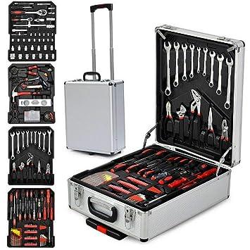 Amazon.com: Kaidee36 Kit de herramientas llave de vaso de ...