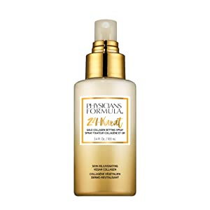 Physicians Formula 24-karat Gold Collagen Setting Spray, 3.4 Fl Ounce (PF11129)