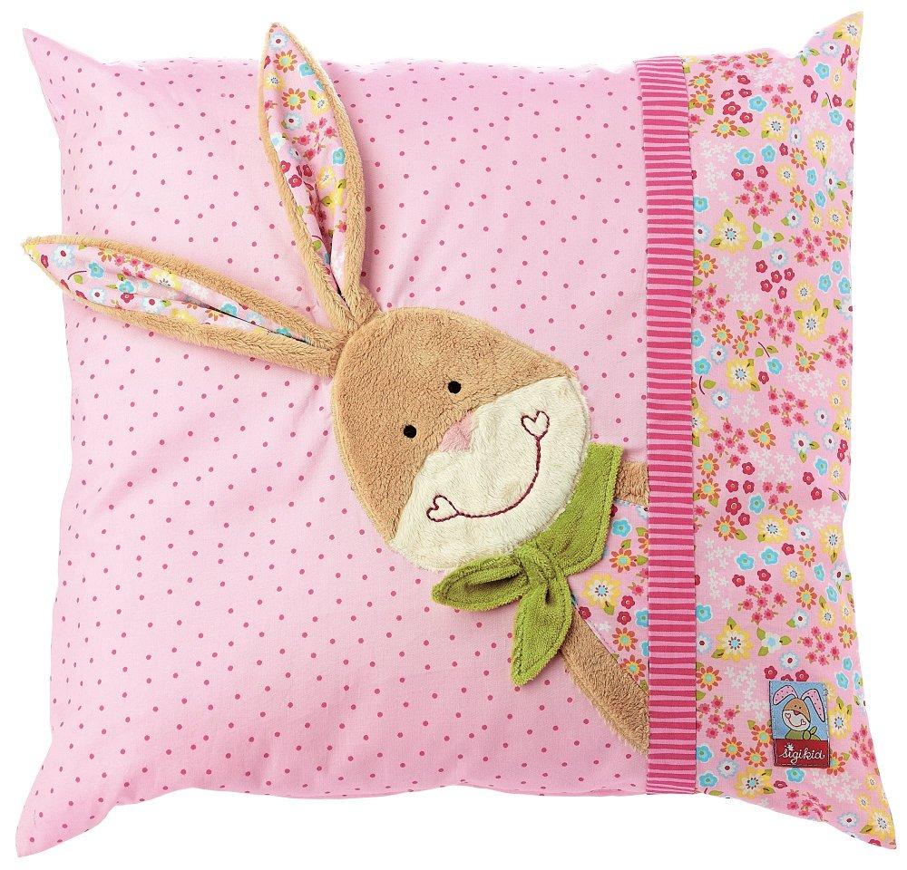 Sigikid Mädchen, Multi-Tier, Hase, Bungee Bunny, Rosa, 41462 Sigikid Mädchen Sigikid41462