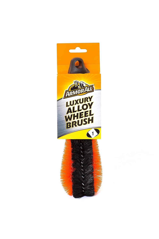 Armor All GAA40007EN Luxury Alloy Wheel Brush Spectrum Brands Limited