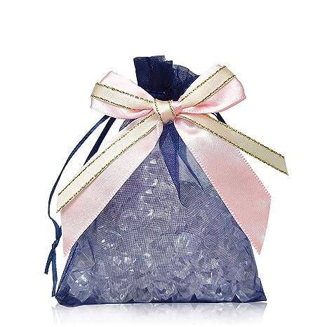 20 Piezas Bolsitas de Organza Bolsa Organza Bags Jewelry ...