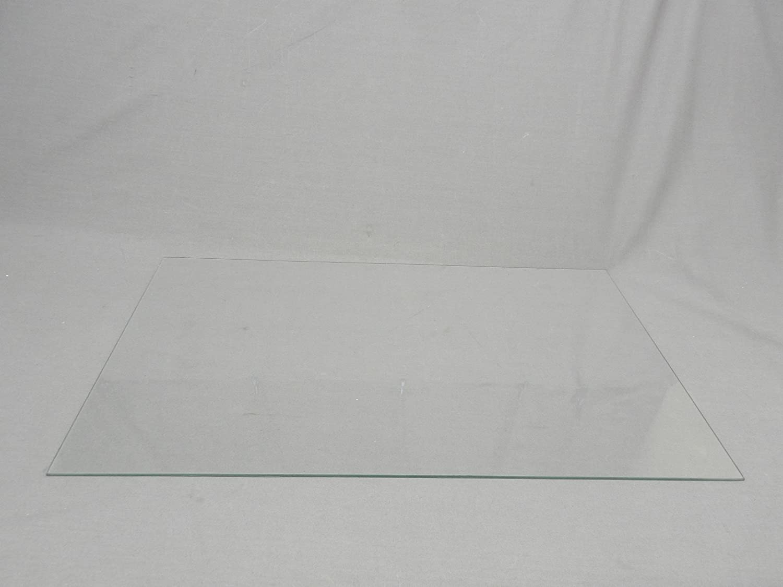 Frigidaire 240350608 Refrigerator Crisper Frame Glass Insert