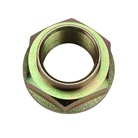 Amazon com: Beck Arnley 103-0504 Axle Nuts: Automotive
