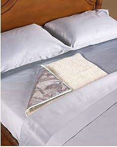 Instant Heat Blanket