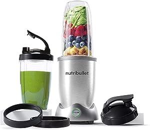 NutriBullet Pro Plus, One Size, Grey