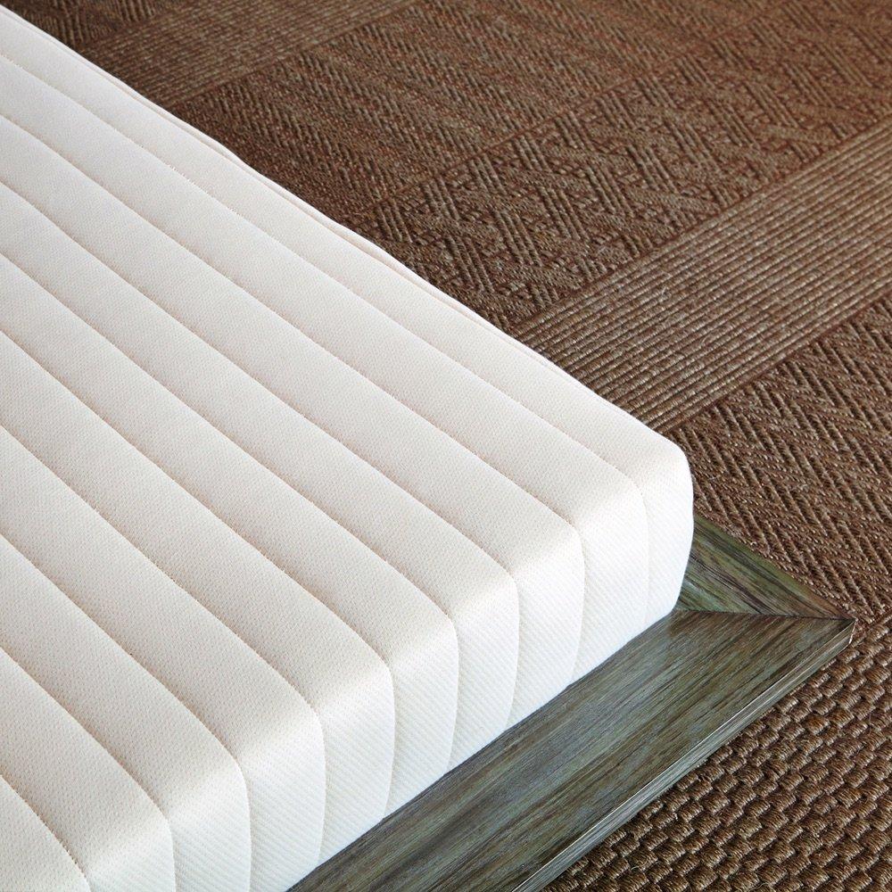 natural fiber mattress