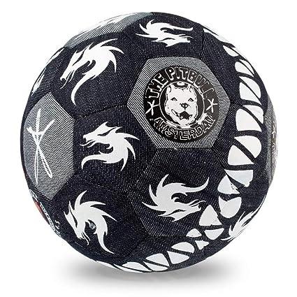 Monta Inu StreetMatch - Balón de fútbol de Calle: Amazon.es ...