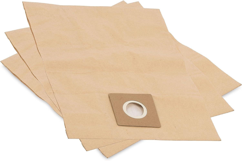 Aspiradora Bolsa Bolsa para el polvo filtro Bolsa Aspiradora Schmutzfangmatte Saco 30 L): Amazon.es: Bricolaje y herramientas