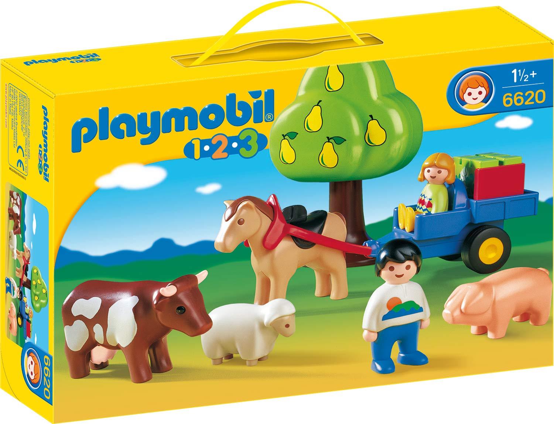 Playmobil Sommerweide