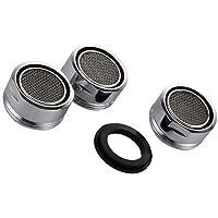 VABNEER 3 piezas Filtro grifo de accesorios