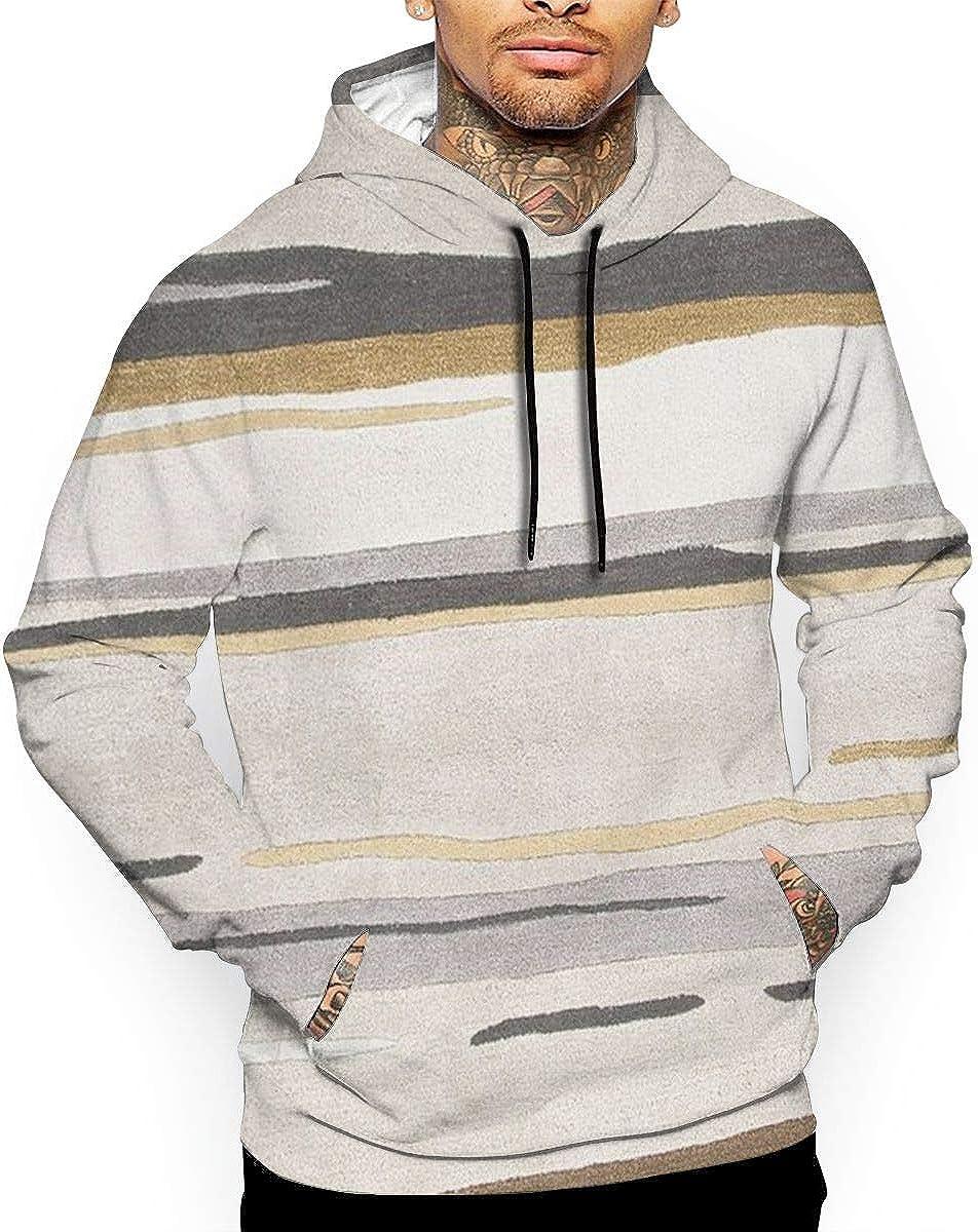 Level Mens Adult Pullover Hooded Sweatshirt,Personality Hoodies