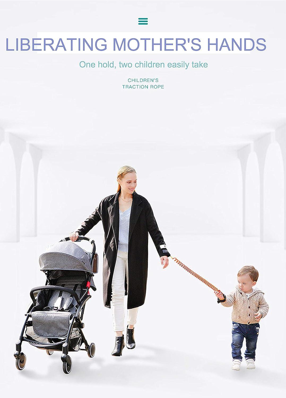 Haut enfant bébé sécurité Marche Harnais Anti-perdu Bracelet Anti-perdu Ceinture
