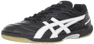 def8a46ecdb25 Asics Gel-alvarro Indoor Soccer Shoe  Amazon.co.uk  Shoes   Bags
