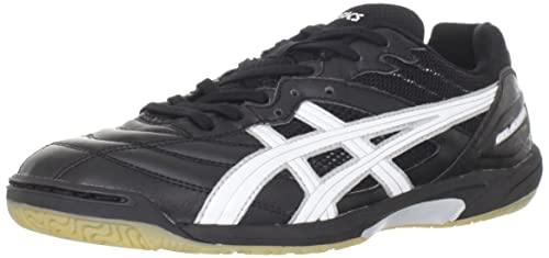 44ecdad7c Image Unavailable. Image not available for. Colour  ASICS Men s GEL-Alvarro  Indoor Soccer Shoe ...