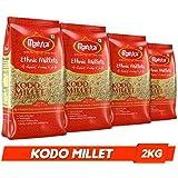 Manna Kodo Millet 2kg (Kodon / Araka / Arikelu / Varagu)