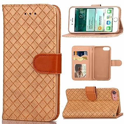 Amazon Com Jinxius For Phone Cases Cover Premium Leather Grid
