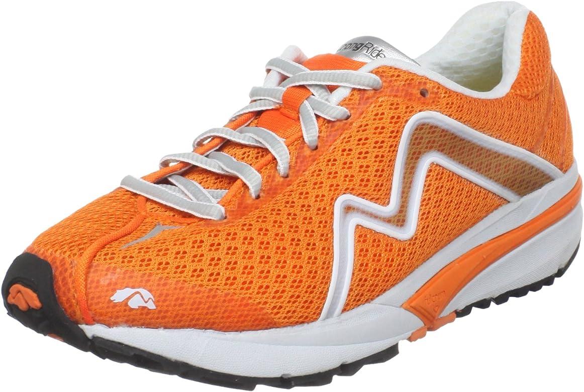 Karhu - Zapatillas de Running para Mujer - Orange/Grau/weiß 8: Amazon.es: Zapatos y complementos
