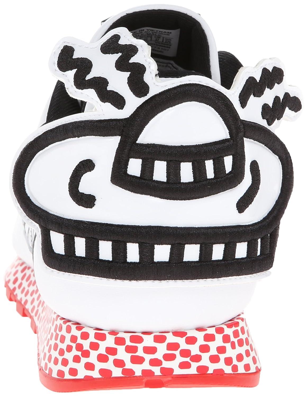 Keith Haring X Reebok Classic Skinn Lux o3clF