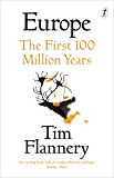 Europe: The First 100 Million Years