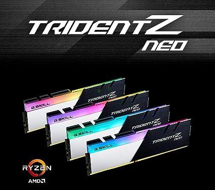 G.Skill F4-3600C16D-16GTZN - Memoria RAM (16 GB, DDR4-3600, DIMM ...
