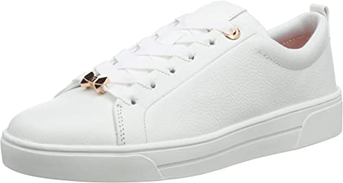 ted baker gielli lace up trainers